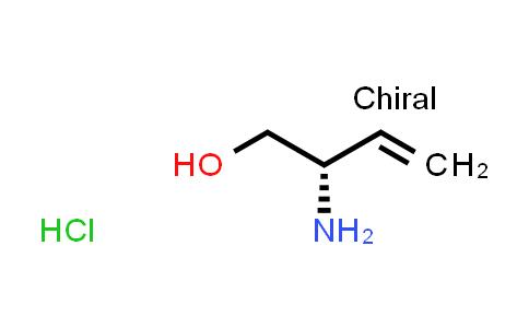 219803-57-3   (S)-2-Aminobut-3-en-1-ol hydrochloride
