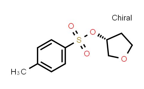 219823-47-9   (R)-Tetrahydrofuran-3-yl 4-methylbenzenesulfonate