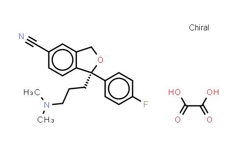 219861-08-2 | Escitalopram (oxalate)