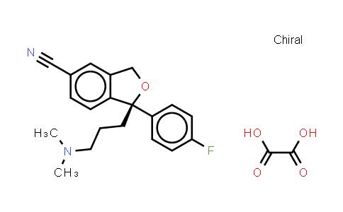 219861-53-7   (R)-Citalopram Oxalate