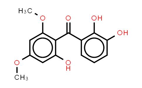 219861-73-1   Methanone,(2,3-dihydroxyphenyl)(2-hydroxy-4,6-dimethoxyphenyl)-