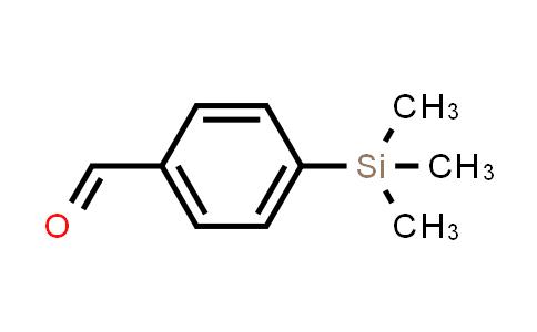 2199-32-8 | 4-(Trimethylsilyl)benzaldehyde