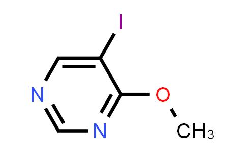 219915-13-6 | 5-Iodo-4-methoxypyrimidine