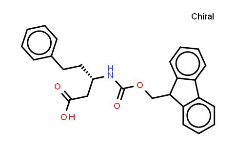 219967-74-5   Fmoc-(S)- 3-Amino-5-phenyl-pentanoic acid