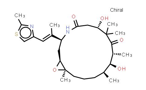 219989-84-1 | Ixabepilone