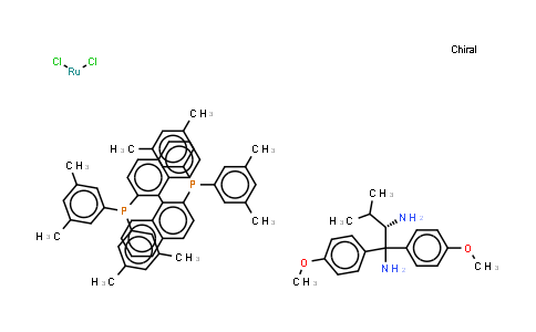 220114-01-2 | RuCl2[(S)-xylbinap][(S)-daipen]