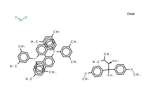 220114-32-9 | RuCl2[(R)-xylbinap][(R)-daipen]