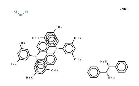 220114-38-5   RuCl2[(R)-xylbinap][(R,R)-dpen]