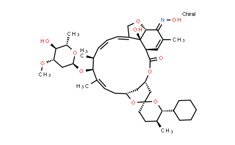 220119-17-5 | Selamectin