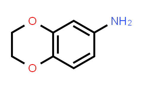 22013-33-8   1,4-Benzodioxan-6-amine