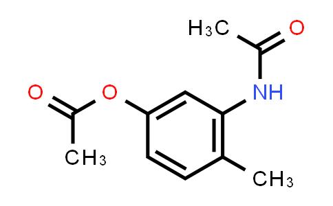 220139-79-7   3-Acetamido-4-methylphenyl acetate