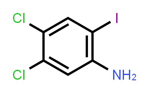 220185-63-7 | 4,5-Dichloro-2-iodoaniline
