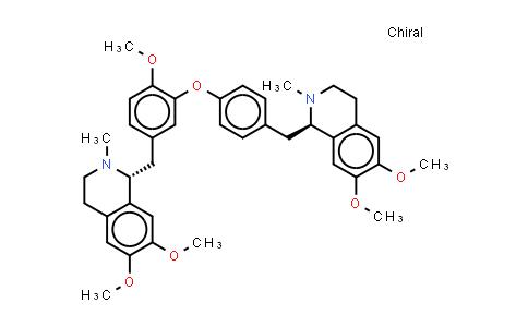 2202-17-7   O-Methyldauricine