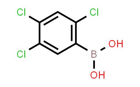 220210-55-9 | 2,4,5-Trichlorophenylboronic acid
