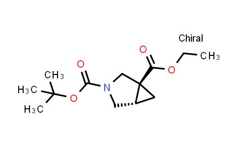 2203403-94-3 | (1S,5S)-3-tert-Butyl 1-ethyl 3-azabicyclo[3.1.0]hexane-1,3-dicarboxylate