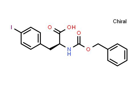 220400-04-4   4-Iodo-N-[(phenylmethoxy)carbonyl]-L-phenylalanine