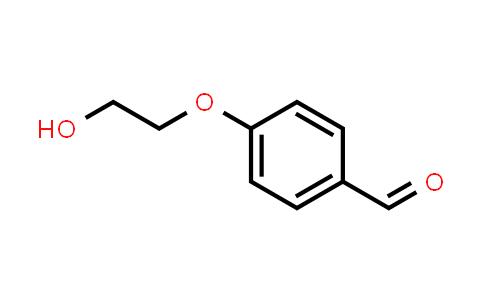 22042-73-5   4-(2-Hydroxyethoxy)benzaldehyde