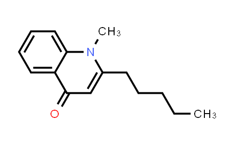 22048-98-2 | 1-Methyl-2-pentyl-4-(1H)-quinolone