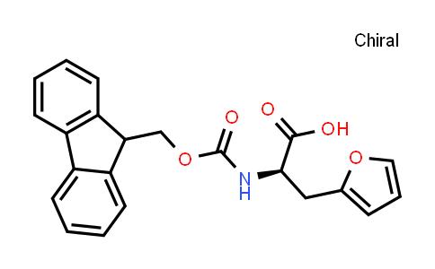 220497-85-8 | (R)-2-((((9H-Fluoren-9-yl)methoxy)carbonyl)amino)-3-(furan-2-yl)propanoic acid