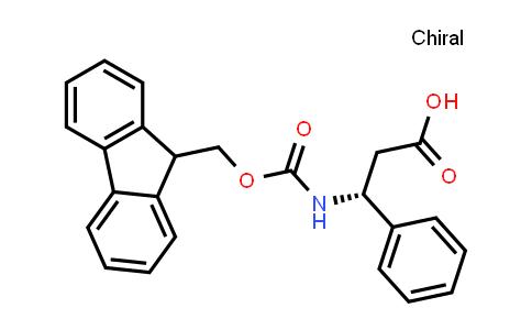220498-02-2   (R)-3-((((9H-Fluoren-9-yl)methoxy)carbonyl)amino)-3-phenylpropanoic acid