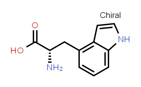 220499-20-7 | (2S)-2-Amino-3-(1H-indol-4-yl)propanoic acid