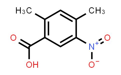 220504-75-6 | 2,4-Dimethyl-5-nitrobenzoic acid