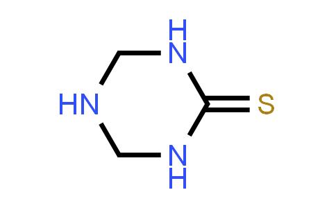 22052-04-6 | 1,3,5-Triazinane-2-thione