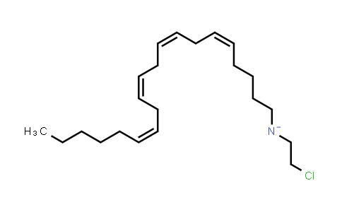 220556-69-4   N-Arachidonyl-2-chloroethylamide