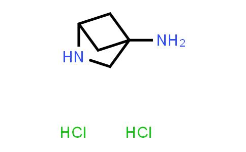 220593-82-8 | 2-Azabicyclo[2.1.1]hexan-4-amine dihydrochloride