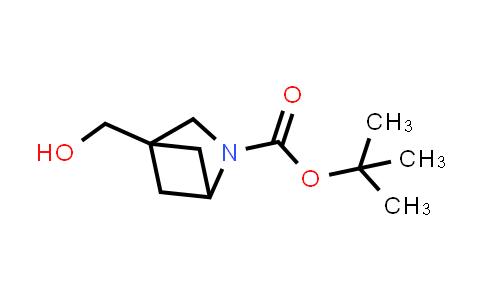 220598-43-6   tert-Butyl 4-(hydroxymethyl)-2-azabicyclo[2.1.1]hexane-2-carboxylate