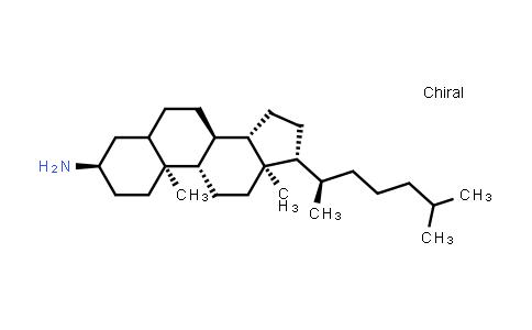 2206-20-4 | 3α-Aminocholestane