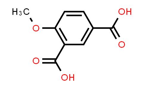 2206-43-1 | 4-Methoxyisophthalic acid