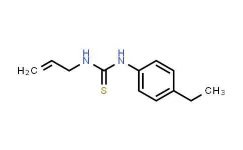 220604-75-1 | 1-Allyl-3-(4-ethylphenyl)thiourea