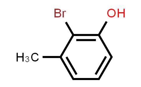 22061-78-5   2-Bromo-3-methylphenol