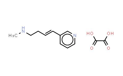 220662-95-3   Rivanicline oxalate