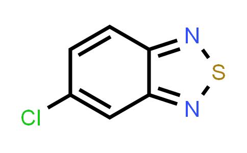 2207-32-1   5-Chlorobenzo[c][1,2,5]thiadiazole