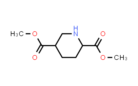 2207-52-5 | Dimethyl piperidine-2,5-dicarboxylate