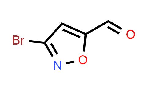220780-57-4 | 3-Bromoisoxazole-5-carbaldehyde