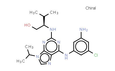 220792-57-4 | Aminopurvalanol A