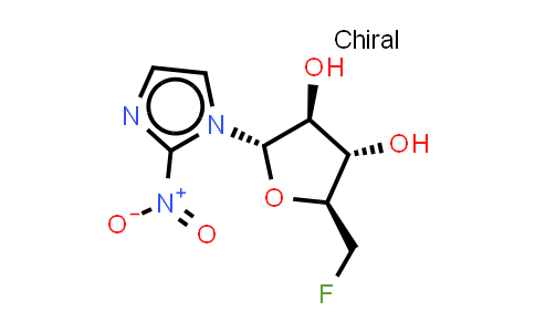 220793-03-3 | Fluoroazomycin arabinoside