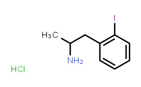 22080-10-0   2-Iodoamphetamine (hydrochloride)