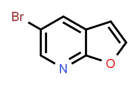 220957-39-1 | 5-Bromofuro[2,3-b]pyridine