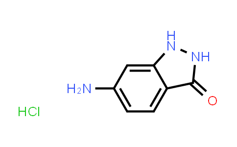 220991-84-4 | 6-Amino-1H-indazol-3(2H)-one Hydrochloride