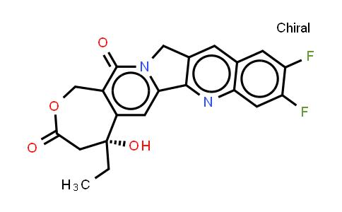 220997-97-7   Diflomotecan