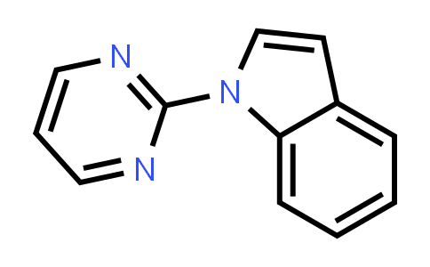 221044-05-9   1-(pyrimidin-2-yl)-1H-indole