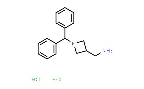 221095-77-8 | (1-Benzhydrylazetidin-3-yl)methanamine dihydrochloride