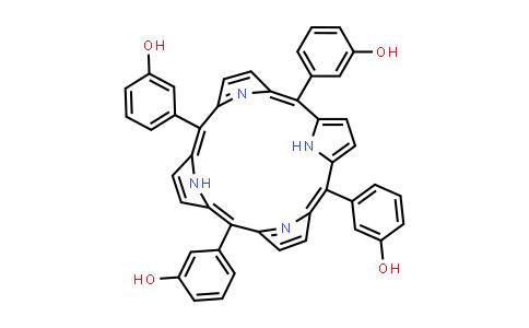 22112-79-4   3,3',3'',3'''-(Porphyrin-5,10,15,20-tetrayl)tetraphenol