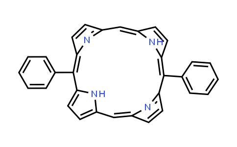 22112-89-6 | 5,15-Diphenylporphyrin