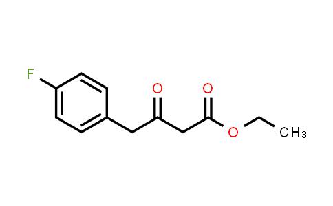 221121-37-5 | Ethyl 4-(4-fluorophenyl)-3-oxobutanoate