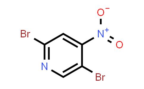 221241-31-2 | 2,5-Dibromo-4-nitropyridine